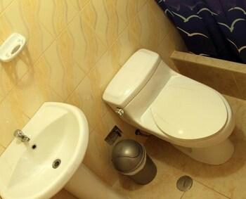 Hotel Vanetom - Bathroom  - #0