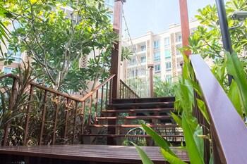 Atlantis Resort Apartments Pattaya - Property Grounds  - #0