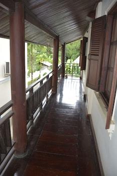 Mao Phashok Guesthouse - Balcony  - #0