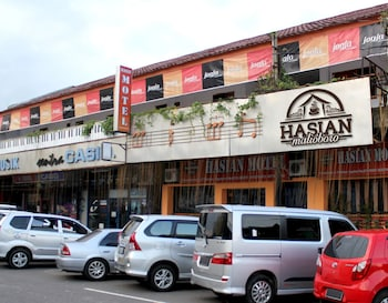 Hasian Malioboro Motel - Featured Image  - #0