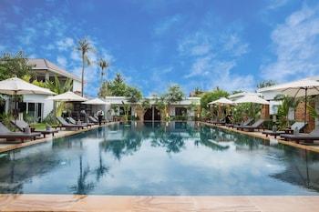 Nita by Vo Angkor Resort in Siem Reap