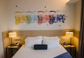 Modena by Fraser Bangkok - Guestroom  - #0