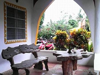 Relaxing Garden Resort - Balcony  - #0