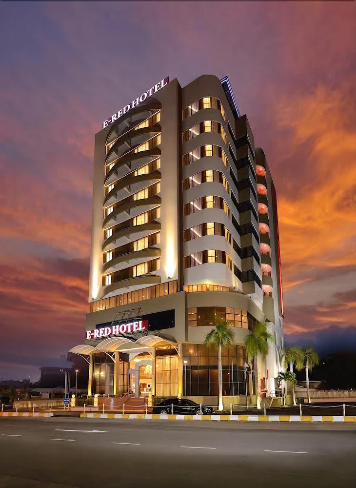 E-RED Hotel Sdn Bhd