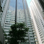 潘達王座住宅飯店