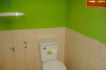 Jungle Zone - Hostel - Bathroom  - #0