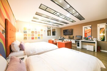 Photo for Gupo Boutique Hotel in Busan