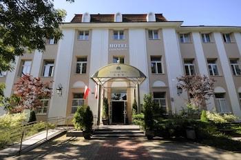 Varsóvia: CityBreak no Hotel Łazienkowski desde 29,89€