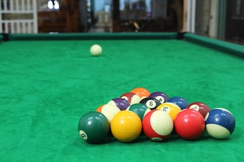 Fantastic Danang Hostel - Billiards  - #0