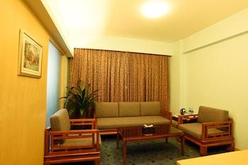 Tokai Hotel - Living Room  - #0