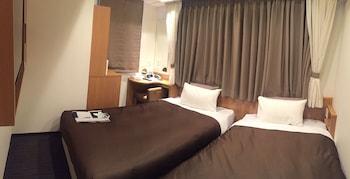 Urbain Kyoto Kawaramachidori - Guestroom  - #0