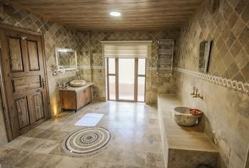 Peace Stone House - Bathroom  - #0