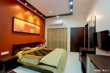 Ashish Palace - Guestroom  - #0