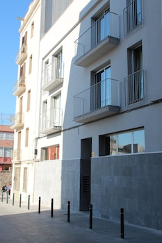 Espai Barcelona Plaza Espanya Apartments - Hotel Front  - #0