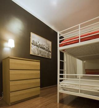 Espai Barcelona Camp Nou Apartment - Guestroom  - #0