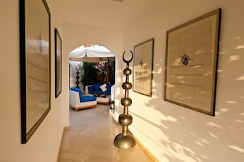 Hotel Villa Mahal - Adults Only - Interior Entrance  - #0