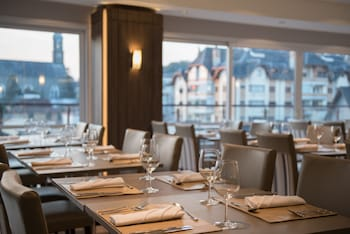 Prodigy Hotel Gramado - Restaurant  - #0
