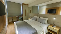 Hotel Atlântico Travel