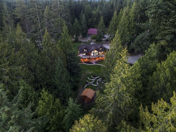 The Fisherman s Wife B&B - Aerial View  - #0