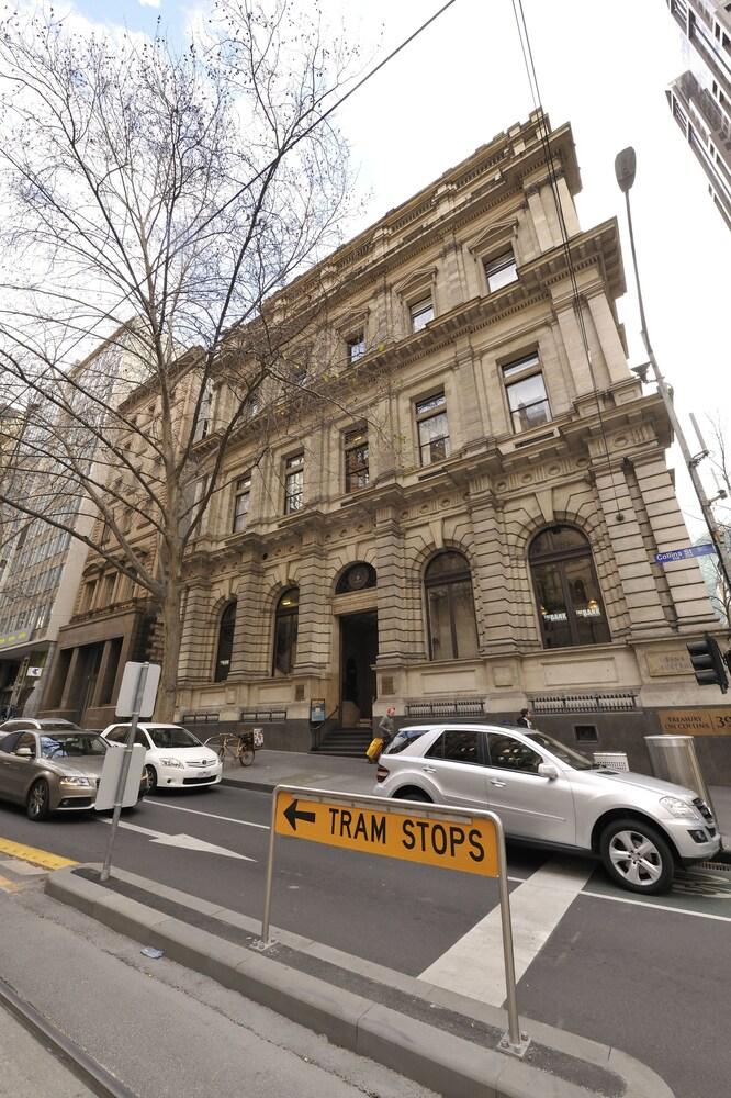 Homy Apartments Melbourne