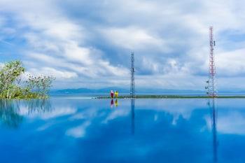 藍夢島奇巴塔精品飯店