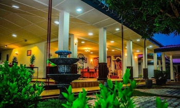The Heritage Polonnaruwa - Exterior  - #0