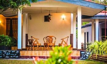 The Heritage Polonnaruwa - Terrace/Patio  - #0