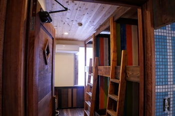 THE PAX HOSTEL / CAFE / RECORDS - Guestroom  - #0