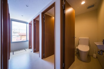 SORA-AMA HOSTEL - Bathroom  - #0