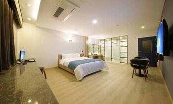 Jeonju Story Muintel - Guestroom  - #0