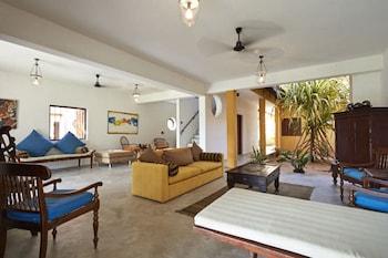 Villa Sunbird - Lobby Sitting Area  - #0