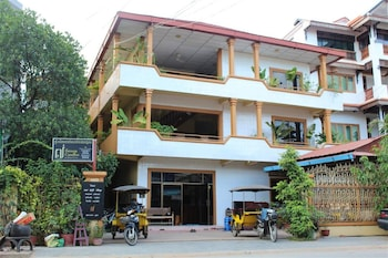 Seven Candles Guesthouse in Siem Reap