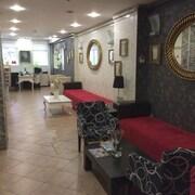 阿拉赫海比耶飯店