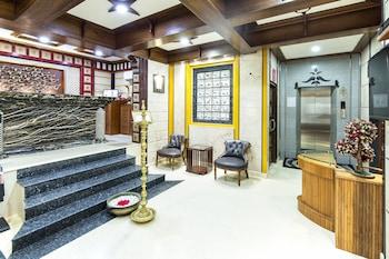 特雷布瑪特景觀飯店