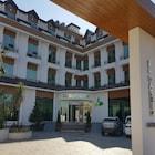 Elgarden Hotel & Residence
