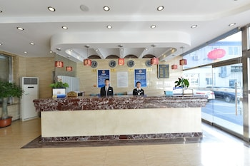 Photo for Beijing Airport Silver Ocean Hotel in Beijing