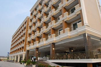 Mercure Pattaya Ocean Resort (Thailand 620788 undefined) photo