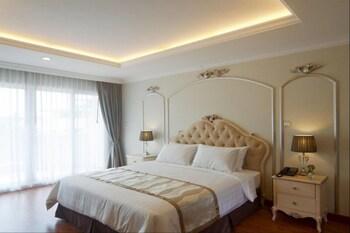 LK 貴族套房飯店