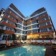 新北歐 5 號套房旅館