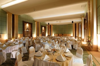 A-One The Royal Cruise Hotel Pattaya - Banquet Hall  - #0