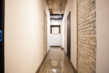 Daemyung Guesthouse - Hallway  - #0
