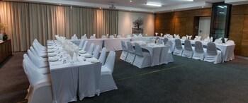 Graham Hotel - Banquet Hall  - #0