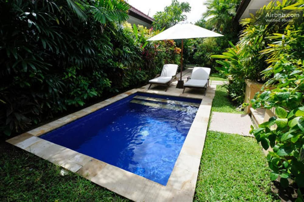 The Zen Villas Bali Price Address Reviews