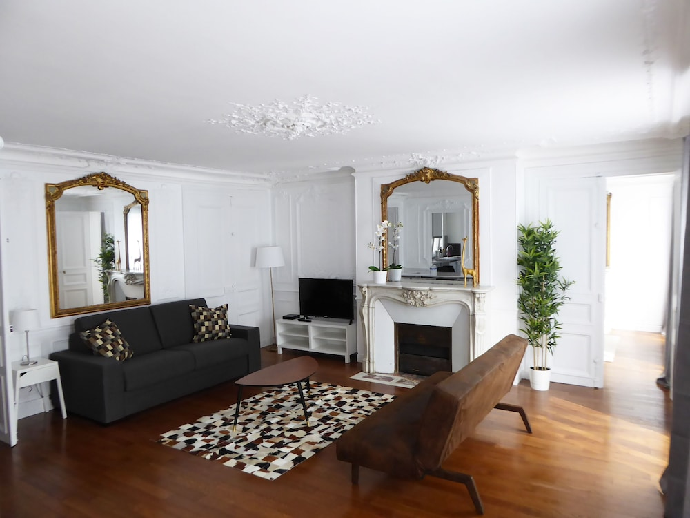 Residence Bergère - Appartements