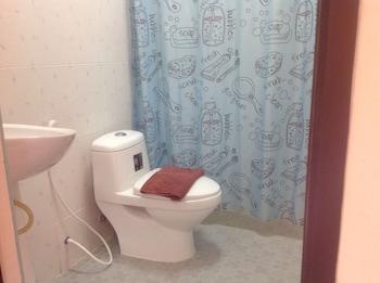 Kantana Apartment & Resort - Bathroom  - #0