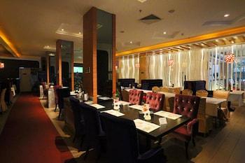 Pengke Ingenious Hotel MIXC Branch - Restaurant  - #0