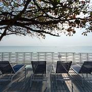 班桑普倫海濱公寓飯店