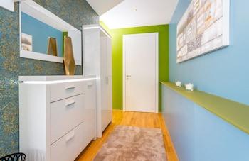 Abieshomes Serviced Apartments-Votivpark