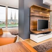 阿比斯之家服務式公寓 - 沃提夫公園飯店