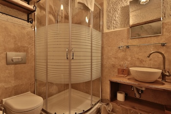 Rox Goreme - Bathroom  - #0